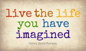 live-the-life-you-have-imagined